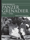 Fighting Techniques of a Panzergrenadier : 1941-1945 - Book