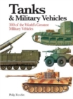 Tanks and Military Vehicles - Book