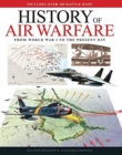 History of Air Warfare : From World War I to the Present Day - Book