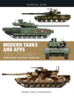 Modern Tanks and AFVs : 1991-Present Armoured Fighting Vehicles - Book