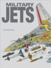 Military Jets - Book