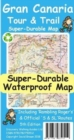 Gran Canaria Tour & Trail Super-Durable Map 5th edition - Book