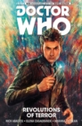 Doctor Who: The Tenth Doctor Volume 1 - Revolutions of Terror : The Tenth Doctor - Book