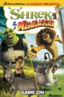 Dreamworks Classics, Shrek & Madagascar, Game On - Book