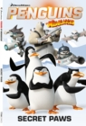 Penguins of Madagascar : Secret Paws - Book