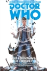 Doctor Who : The Tenth Doctor: The Fountains of Forever - Book