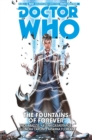 Doctor Who: The Tenth Doctor : Volume 3 - Book