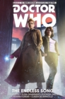 Doctor Who the Tenth Doctor : Endless Song Volume 4 - Book