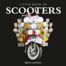 Little Book of Scooters - eBook
