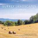 Surrey Landscapes - eBook