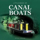 Little Book of Canal Boats - eBook