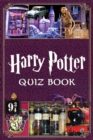 Harry Potter Quiz Book - eBook