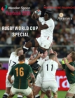 Rugby World Yearbook 2020 : The Wooden Spoon - Book