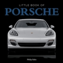 The Little Book of Porsche - eBook
