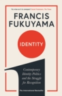 Identity : Contemporary Identity Politics and the Struggle for Recognition - eBook