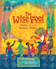 Wise Fool - Book