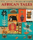 African Tales: A Barefoot Collection - Book