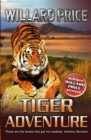 Tiger Adventure - Book