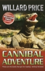 Cannibal Adventure - Book