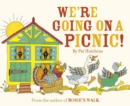 We're Going On A Picnic - Book