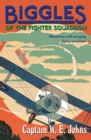 Biggles of the Fighter Squadron - Book
