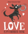 Love Is My Favourite Thing : A Plumdog Story - Book