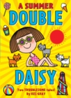 A Summer Double Daisy - Book