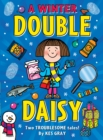 A Winter Double Daisy - Book