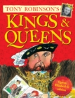 Kings and Queens : Queen Elizabeth II Edition - Book