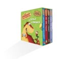 The Dinosaur That Pooped Little Library - Book