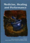 Medicine, Healing and Performance - Book