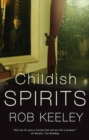 Childish Spirits - Book
