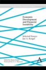 Economic Development and Financial Instability : Selected Essays - Book