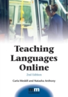 Teaching Languages Online - Book