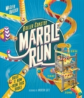 Master Builder - Roller Coaster Marble Run - Book