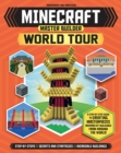 Minecraft Master Builder World Tour - Book
