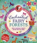 Paperplay - Enchanted Fairy Forest - Book