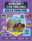 Minecraft STEM Challenge: Build a Theme Park - Book