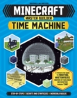 Minecraft Master Builder: Time Machine - Book