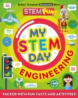 My STEM Day - Engineering - Book