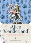 Paperscapes: Alice in Wonderland : Turn Lewis Carroll's classic story into a beautiful work of art - Book