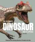 The Ultimate Dinosaur Encyclopedia - Book
