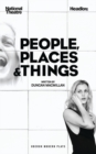 People, Places & Things - Book