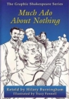 MUCH ADO ABOUT NOTHING - Book