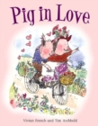 Pig in Love - Book