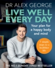 Live Well Every Day - Book
