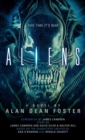 Aliens: The Official Movie Novelization - eBook