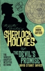 Further Adventures of Sherlock Holmes - The Devil's Promise - Book