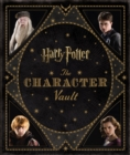 Harry Potter : The Character Vault - Book