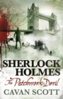 Sherlock Holmes - The Patchwork Devil - eBook